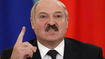 Лукашенко: Весь мир смотрит на Белоруссию и ждет ее поддержки - «Новороссия»