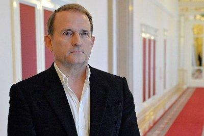 Медведчук назвал Россию главным торговым партнером Украины - «Новороссия»