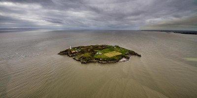 На острове в Бристольском заливе спасли троих пьяных российских моряков