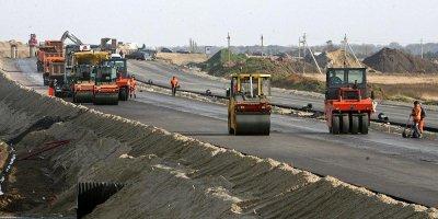 На строящуюся 18 лет дорогу вокруг Москвы попросили еще 45 млрд