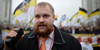 Националист Демушкин рассказал о борьбе за права чеченцев в колонии
