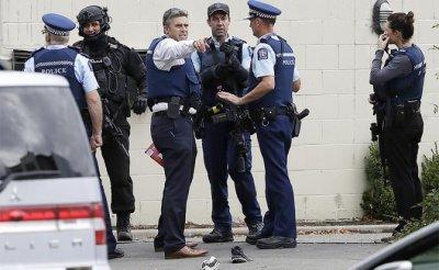 Новозеландский Брейвик: Убийство 49 человек в режиме онлайн — для него игра - «Происшествия»