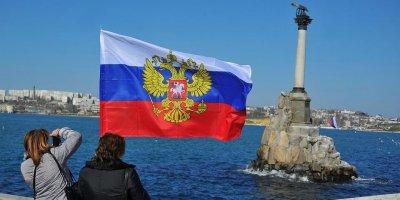 Около 90% россиян положительно оценивают воссоединение Крыма с РФ