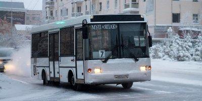"""""""Овощные магазины и транспорт работают без перебоев"""": в Якутии призвали не доверять фейкам и слухам"""