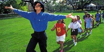 Первый канал передумал показывать скандальный фильм о Майкле Джексоне