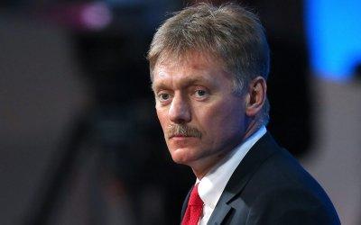 Песков: США сделали очередной шаг в нарушение международного права - «Новороссия»