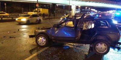 """Полицейские отпустили """"мажора"""" на Gelandewagen после ДТП с двумя погибшими"""