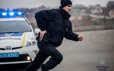 Полиция разыскивает черный Audi с убийцами таксиста - «Украина»