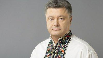 Пользователи сети в очередной раз уличили Порошенко в предвыборном плагиате - «Новороссия»
