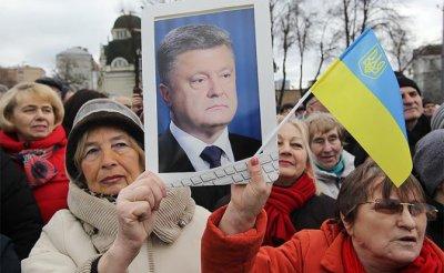 Порошенко станет последним президентом Украины - «Политика»