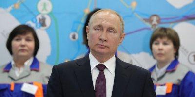 Путин рассказал о новой способности Крыма экспортировать электроэнергию