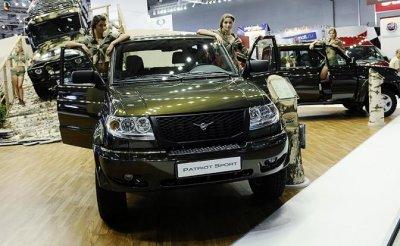 Рамные внедорожники не дороже 2,5 млн рублей - «Авто»