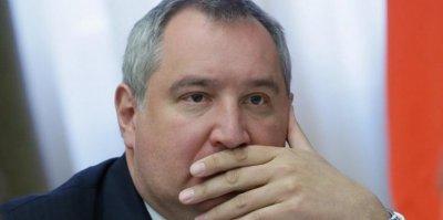 """Рогозин по-украински объяснил """"убогость"""" салона российского самолета для космонавтов"""