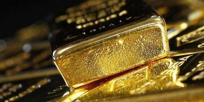 Россия накопила рекордные запасы золота