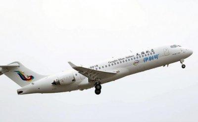 Россия подрезает крылья своей авиации, а Китай перевезет миллиард пассажиров - «Экономика»