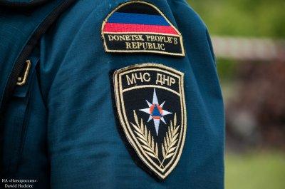 Саперы ДНР обнаружили 10 ВОП возле донецких КПП - «Новороссия»