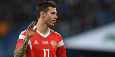 Смолов охарактеризовал Россию в трех словах и пожалел о возвращении из Голландии
