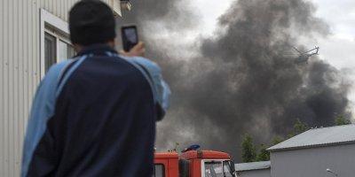 Спасатели МЧС пожаловались на чрезмерное увлечение людей соцсетями в момент ЧП