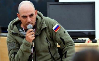 Стешин: Информация о выдаче российских паспортов — вброс под выборы - «Новороссия»