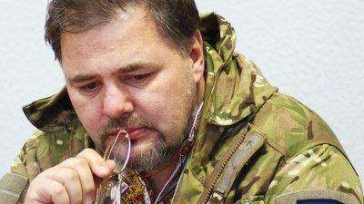 Украинские нацисты пообещали убить Коцабу и его семью - «Новороссия»
