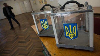 Украинские раскольники написали к выборам новую «молитву» - «Новороссия»