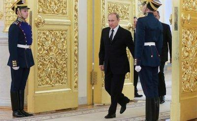 В. Алкснис: В Кремле думают, что Путин — навсегда, но все решит народ - «Политика»