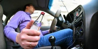 В Госдуме предложили изымать у пьяных водителей авто в пользу государства