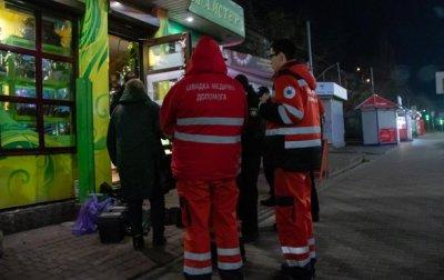 В Киеве на работе повесился продавец цветов - «Украина»