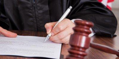 В России за 2 года вынесли 50 тысяч одинаковых судебных приговоров
