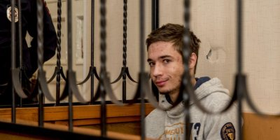 В Ростове суд приговорил украинца Павла Гриба к 6 годам за подготовку теракта
