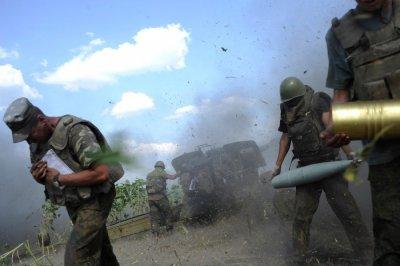 ВАЖНО: Жители Донецка сообщили об ожесточенном бое на северо-западе города - «Новороссия»