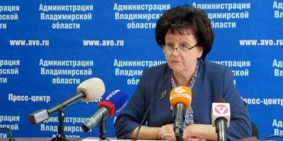 Владимирская чиновница захотела переложить на родителей питание детей в школах