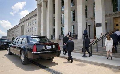 Военной разведке США нужно $ 86 млрд, чтобы справиться с агентурой ГРУ - «Политика»