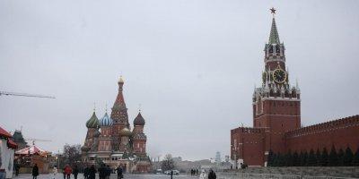 Возле Кремля похитили кабель правительственной связи