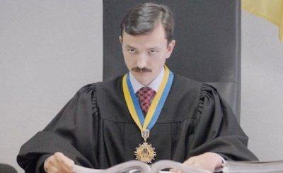 Выносивший приговор Януковичу судья заявил о получении письма с угрозами от нацистов С14* - «Новороссия»