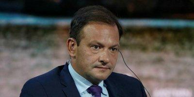 Журналиста Брилева исключили из общественного совета при Минобороны