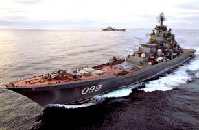 Атомный флот отправят в утиль: шесть легендарных кораблей ВМФ уничтожат - «Новости Дня»