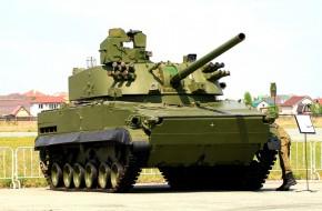 Грозный «Лотос»: новое секретное оружие для ВДВ России - «Новости Дня»