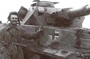 Как советские пленные угнали немецкий танк «Тигр» - «Новости Дня»