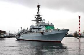 Почему эсминец США в Черном море попал под пристальное внимание ВМФ РФ - «Новости Дня»