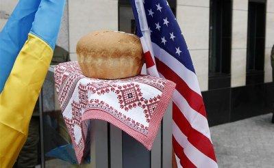 Американцы забрали у нас Украину навсегда - «Политика»