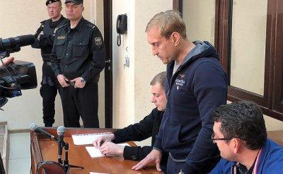 Аресты в Крыму: Евпатория в защиту мэра вышла на «пробежку протеста» - «Происшествия»