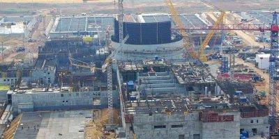 Белоруссия попросила продлить кредит на строительство АЭС с 10 до 35 лет