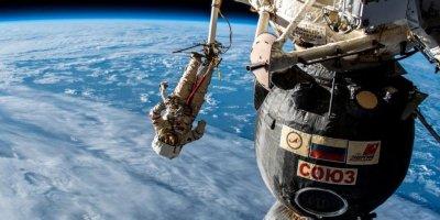 Большинство россиян назвали РФ лидером в освоении космоса