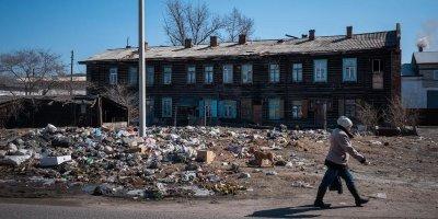 Читинский чиновник призвал посадить блогера Варламова за его репортаж о мусоре в городе