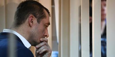 Дело Захарченко подвело ряд высокопоставленных силовиков под статью о создании ОПГ