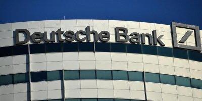 Deutsche Bank могут оштрафовать за отмывание $20 млрд российских клиентов