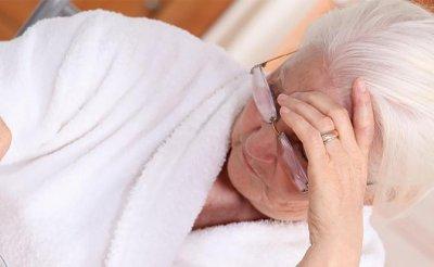И на старушку находит «мокрушка: Как мстят ограбленные пенсионеры - «Происшествия»