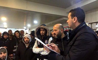 Как сирийцы становятся геями ради жизни в Европе - «Военные действия»