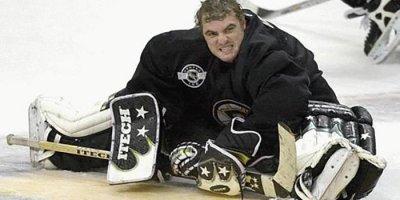 Канадский хоккеист рассказал о 30 днях ужаса в России
